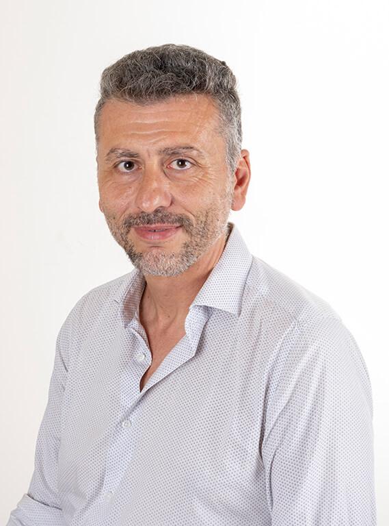 Antonio Mazzuoccolo