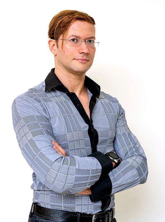 Ivano Esposito