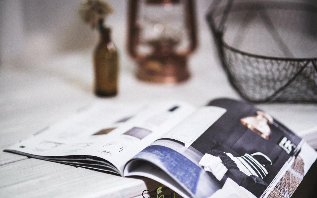 Come creare un catalogo prodotti: 7 fasi